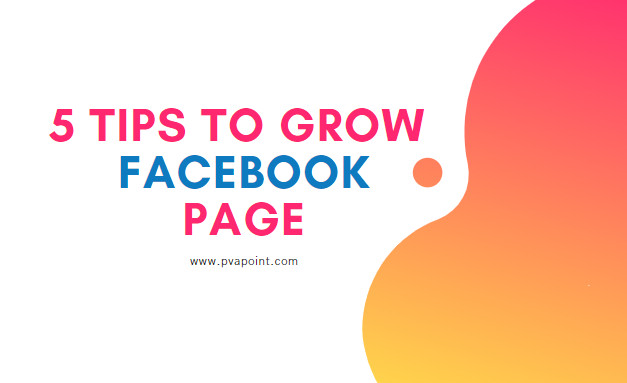 Grow Facebook Page